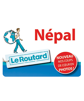 Nepal Routard