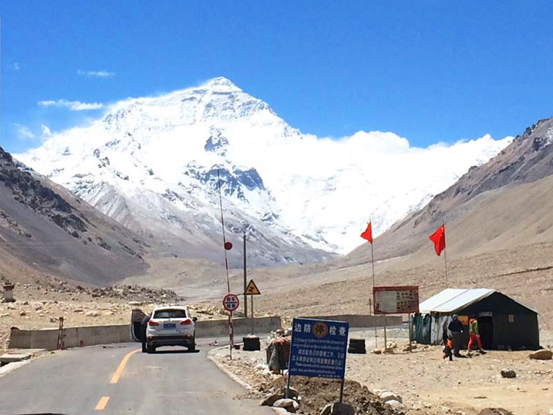 central-tibet-everest-base-camp-trek-tibet