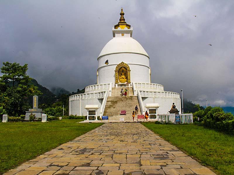 world-peace-pagoda-pokhara